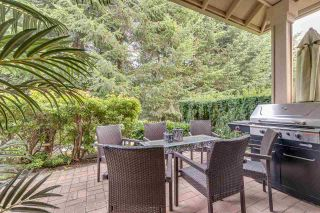 """Photo 17: 44 3405 PLATEAU Boulevard in Coquitlam: Westwood Plateau Townhouse for sale in """"Pinnacle Ridge"""" : MLS®# R2374216"""