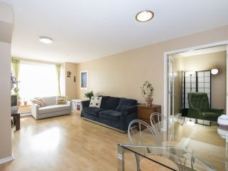 """Photo 2: 301 6833 VILLAGE 221 in Burnaby: Highgate Condo for sale in """"CARMEL"""" (Burnaby South)  : MLS®# R2195650"""