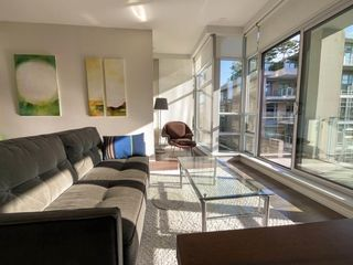 Photo 6: 401 1616 COLUMBIA Street in Vancouver: False Creek Condo for sale (Vancouver West)  : MLS®# R2612888