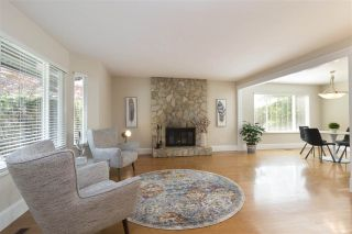 Photo 5: 1282 TERCEL Court in Coquitlam: Upper Eagle Ridge House for sale : MLS®# R2273413
