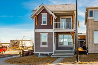 Photo 37: 138 Howse Drive NE in Calgary: Livingston Detached for sale : MLS®# A1084430