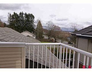 """Photo 10: 6814 198B Street in Langley: Willoughby Heights House for sale in """"ROUTELY WYND"""""""
