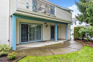 """Photo 19: 9 19797 64 Avenue in Langley: Willoughby Heights Townhouse for sale in """"Cheriton Park"""" : MLS®# R2556903"""