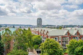 Photo 34: 805 1185 QUAYSIDE Drive in New Westminster: Quay Condo for sale : MLS®# R2614798