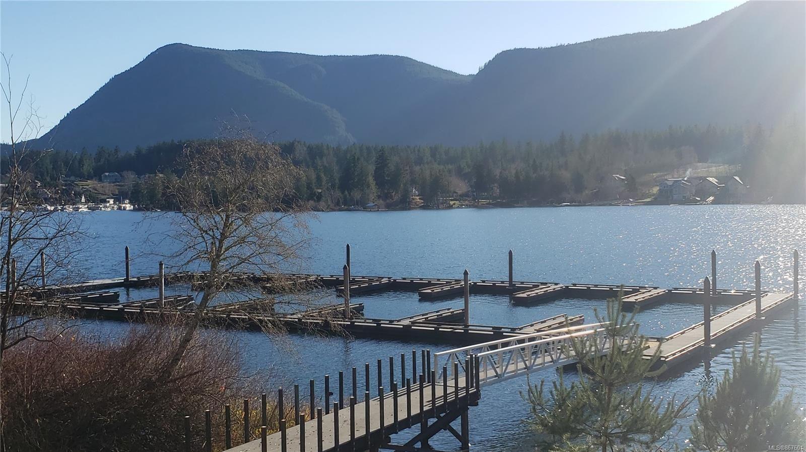 Main Photo: 7027 Sha-elum Dr in : Du Lake Cowichan Land for sale (Duncan)  : MLS®# 867601