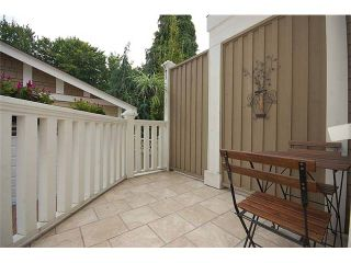 Photo 9: 426 W 13TH Avenue in Vancouver: Mount Pleasant VW 1/2 Duplex for sale (Vancouver West)  : MLS®# V910753