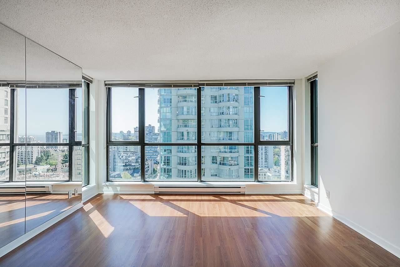 """Main Photo: 2109 1331 ALBERNI Street in Vancouver: West End VW Condo for sale in """"The Lions"""" (Vancouver West)  : MLS®# R2625377"""