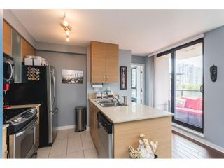 """Photo 10: 409 928 HOMER Street in Vancouver: Yaletown Condo for sale in """"Yaletown Park 1"""" (Vancouver West)  : MLS®# R2590360"""