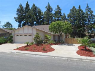 Photo 1: RANCHO PENASQUITOS House for sale : 4 bedrooms : 15382 Andorra Way in San Diego