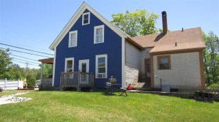 Main Photo: 265 Water Street in Shelburne: 407-Shelburne County Residential for sale (South Shore)  : MLS®# 202109025