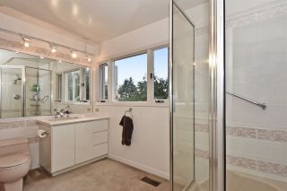 """Photo 11: 4305 LOCARNO Crescent in Vancouver: Point Grey House for sale in """"POINT GREY"""" (Vancouver West)  : MLS®# R2029237"""