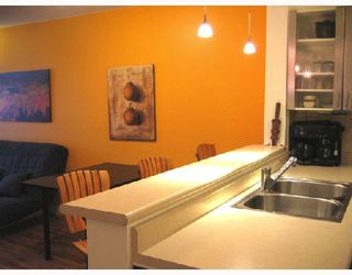 """Photo 4: 204 2741 E HASTINGS Street in Vancouver: Hastings East Condo for sale in """"THE RIVIERA"""" (Vancouver East)  : MLS®# V683987"""