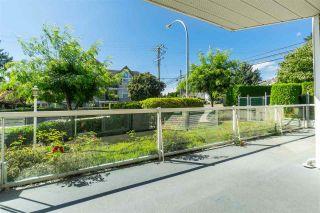 Photo 22: 103 7554 BRISKHAM Street in Mission: Mission BC Condo for sale : MLS®# R2534660