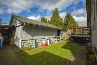 Photo 36: 10485 155A Street in Surrey: Guildford House for sale (North Surrey)  : MLS®# R2554647