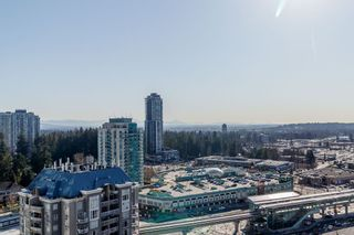 Photo 19: 2507 1155 THE HIGH Street in Coquitlam: North Coquitlam Condo for sale : MLS®# R2436854