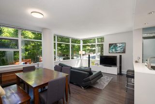 """Photo 11: 119 1777 W 7TH Avenue in Vancouver: Fairview VW Condo for sale in """"Kits 360"""" (Vancouver West)  : MLS®# R2594859"""