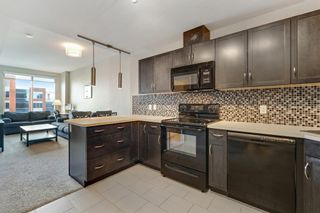 Photo 7: 910 1320 1 Street SE in Calgary: Beltline Apartment for sale : MLS®# A1082200