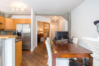 "Photo 6: 206 1216 HOMER Street in Vancouver: Yaletown Condo for sale in ""Murchies Building"" (Vancouver West)  : MLS®# R2291553"