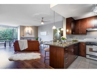 """Photo 5: 207 1551 FOSTER Street: White Rock Condo for sale in """"SUSSEX HOUSE"""" (South Surrey White Rock)  : MLS®# R2615231"""