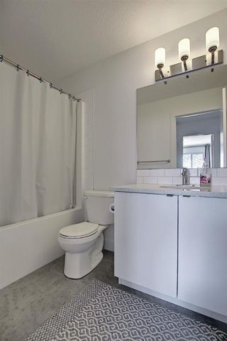 Photo 20: 15 Clydesdale Crescent: Cochrane Row/Townhouse for sale : MLS®# A1138817