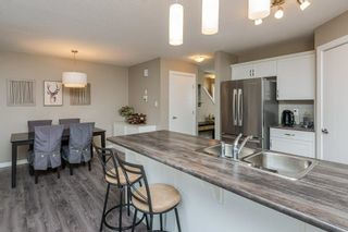 Photo 9: 1014 175 Street in Edmonton: Zone 56 Attached Home for sale : MLS®# E4257234