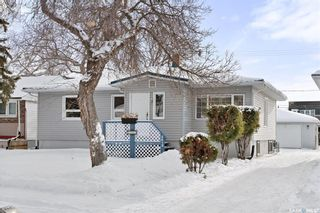 Photo 1: 3413 Mason Avenue in Regina: Lakeview RG Residential for sale : MLS®# SK838089