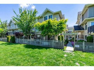 """Photo 36: 71 19525 73 Avenue in Surrey: Clayton Townhouse for sale in """"UPTOWN CLAYTON II"""" (Cloverdale)  : MLS®# R2584120"""
