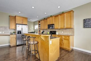Photo 7: 149 EVEROAK Park SW in Calgary: Evergreen House for sale : MLS®# C4173050