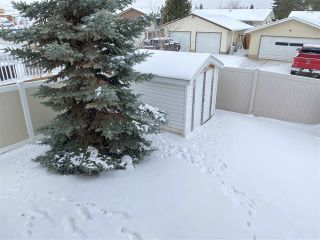 Photo 43: 10212 110 Avenue: Westlock House for sale : MLS®# E4221337
