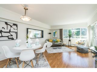 """Photo 3: 103 1371 FOSTER Street: White Rock Condo for sale in """"Kent Manor"""" (South Surrey White Rock)  : MLS®# R2566542"""