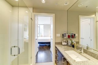 """Photo 10: 2102 3008 GLEN Drive in Coquitlam: North Coquitlam Condo for sale in """"M2 by Cressey"""" : MLS®# R2403758"""