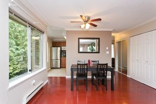 "Photo 7: 408 1215 LANSDOWNE Drive in Coquitlam: Upper Eagle Ridge Townhouse for sale in ""SUNRIDGE ESTATES"" : MLS®# V968136"