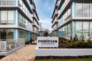"""Photo 26: 412 5189 CAMBIE Street in Vancouver: Shaughnessy Condo for sale in """"Contessa"""" (Vancouver West)  : MLS®# R2551357"""