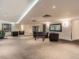 Photo 27: 1505 1010 BURNABY STREET in Vancouver: West End VW Condo for sale (Vancouver West)  : MLS®# R2613983