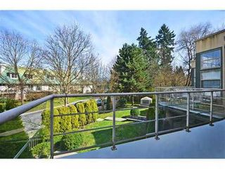Photo 9: 209 22277 122ND Ave in Maple Ridge: West Central Home for sale ()  : MLS®# V998497