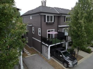 """Photo 27: 10 19572 FRASER Way in Pitt Meadows: South Meadows Townhouse for sale in """"Coho II"""" : MLS®# R2613378"""