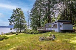 Photo 4: 8838 Canal Rd in : GI Pender Island House for sale (Gulf Islands)  : MLS®# 877233
