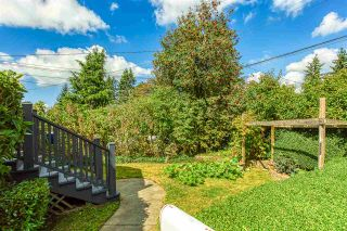 """Photo 24: 14092 114A Avenue in Surrey: Bolivar Heights House for sale in """"bolivar heights"""" (North Surrey)  : MLS®# R2489076"""