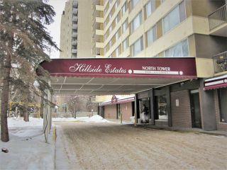 Photo 20: 2008 9909 104 Street in Edmonton: Zone 12 Condo for sale : MLS®# E4224487
