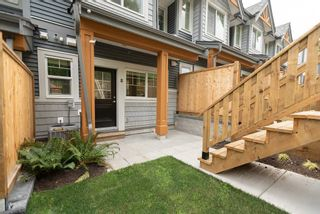 """Photo 10: 8 22810 113 Avenue in Maple Ridge: East Central Townhouse for sale in """"RUXTON VILLAGE"""" : MLS®# R2340904"""