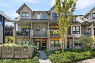 """Photo 25: 113 1708 55A Street in Delta: Cliff Drive Townhouse for sale in """"City Homes"""" (Tsawwassen)  : MLS®# R2601281"""