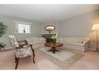 Photo 3: 1305 21937 48 Avenue in Orangewood: Murrayville Home for sale ()  : MLS®# F1404673