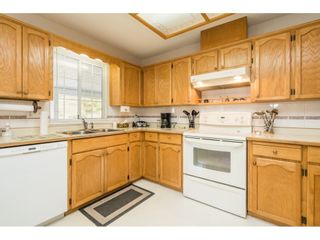 """Photo 18: 7 3351 HORN Street in Abbotsford: Central Abbotsford Townhouse for sale in """"Evansbrook"""" : MLS®# R2544637"""