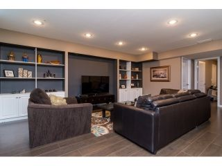 Photo 18: 6854 208 STREET in Willoughby Heights: Home for sale : MLS®# R2053124