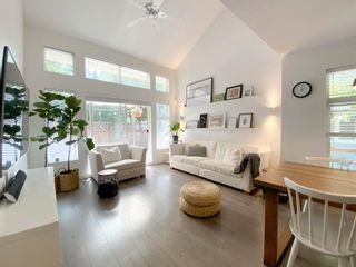 """Photo 5: 91 7179 201 Street in Langley: Willoughby Heights Townhouse for sale in """"DENIM"""" : MLS®# R2598135"""