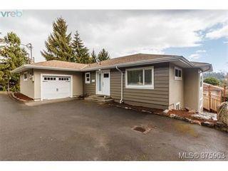 Photo 1: 873 Royal Oak Ave in VICTORIA: SE Broadmead House for sale (Saanich East)  : MLS®# 754321