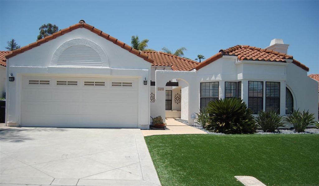 Main Photo: RANCHO BERNARDO House for sale : 3 bedrooms : 16050 Avenida Aveiro in San Diego