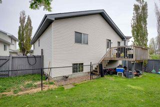 Photo 34: 14408 131 Street in Edmonton: Zone 27 House for sale : MLS®# E4246916