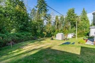 "Photo 30: 54 24330 FRASER Highway in Langley: Otter District Manufactured Home for sale in ""LANGLEY GROVE ESTATES"" : MLS®# R2463203"