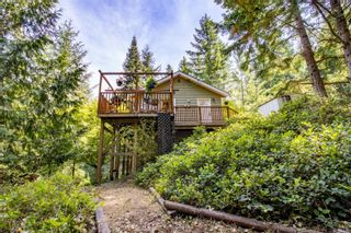 Photo 32: 37148 Galleon Way in : GI Pender Island House for sale (Gulf Islands)  : MLS®# 884149
